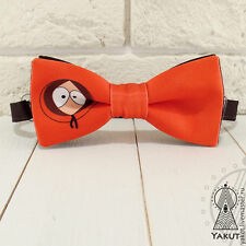 Bow Tie Kenny South Park