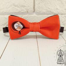 Bow Tie Kenny South Park