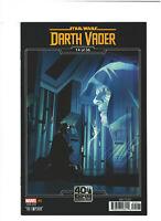 Darth Vader #5 NM- 9.2 Marvel Comics 2020 Star Wars Empire 40th Anniv. Variant