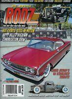 OL'SKOOL RODZ Magazine January 2020