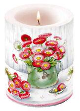 Markenlose Große Deko-Kerzen & -Teelichter aus Paraffin