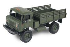 GAZ 66 ,soviético Camión, Modelo RC, Heng Long , verde, 4x4, 1:16 , NUEVO