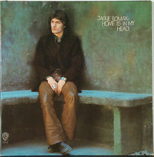 JACKIE LOMAX – Home Is In My Head 1971 White Label DJ LP