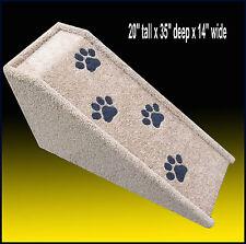 Dog ramp. Puppies ramp. Pet furniture. Cat/Dog ramps.