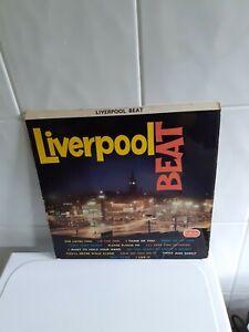Liverpool Beat (Embassy WLP 6065) Good/VG