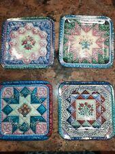 1997 Bradford Exchange Mary Ann Lasher Forever My Daughter Porcelain PlateS 4