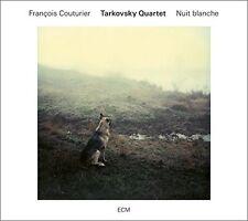 Tarkovsky Quartet and Francois Couturier - Nuit Blanche [CD]
