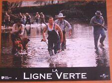 LA LIGNE VERTE LOBBY CARD STEPHEN KING