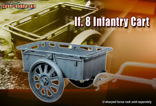 "Dragon WWII German 1/6 Scale If. 8 Infantry Cart for 12"" Action Figures 71321"