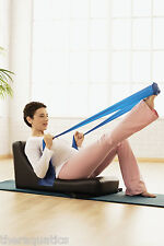 MEDIUM-HEAVY Blue BANDS Pilates Barre Crossfit Resistance Therapy Matwork Band