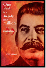 JOSEPH STALIN ART PHOTO PRINT POSTER GIFT RUSSIA COMMUNISM WAR USSR