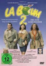 La Boum 2 Die Fete geht weiter - Sophie Marceau - DVD - OVP - NEU