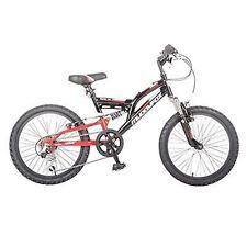 "NEW MUDDYFOX RECOIL 20"" Mountain Bike Boys RRP£149.99"