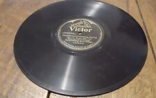 Charles Dornberger - 78rpm single 10-inch – Victor #19354 I'm On My Way Back...