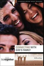 Connecting with God's Family Fellowship (2002, Paper) ISBN 0310246733
