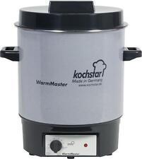 Einkochautomat / Einkocher ohne Zeitschaltuhr 1800 Watt