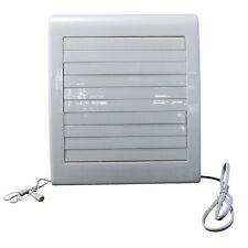"Bathroom, Kitchen Extractor Exhaust Fan Pull Cord 150mm 6"" HC150"