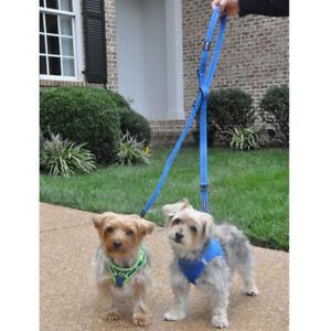 Doggie Design  Dog Leash 6 Way Multi-Function - All Colors