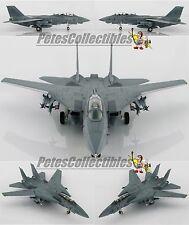 HOBBY MASTER HA5206 F-14A FIGHTER VF-32, Gulf of Sidra Incident MIG-KILLER 1/72