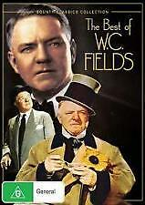 The Best Of W.C.Fields **R4**New & sealed