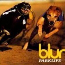 BLUR Parklife CD BRAND NEW