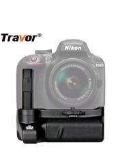 Nikon Battery Grip d3400 Travor
