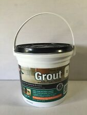 Tile Grout Bright White ½ Gallon 1.89L (No mix - Ready To Use) HB Fuller Tec Inv