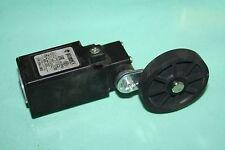 Interrupteur de fin de course PIZZATO fr554-3m2