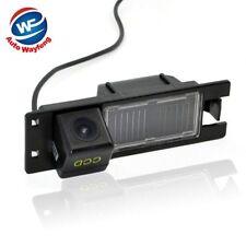 HD CCD Caméra de recul pour Opel Astra J Vectra Antara Corsa Zafira