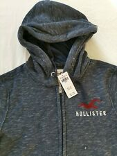 Hollister Co. Men's Hoodie in Small NEW