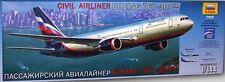 ZVEZDA - Boeing 767/300  -  Scala: 1/144