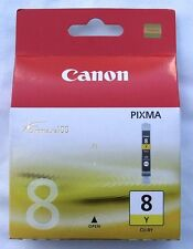 Canon 0623b001 - CLI 8 Yellow Ip4200i