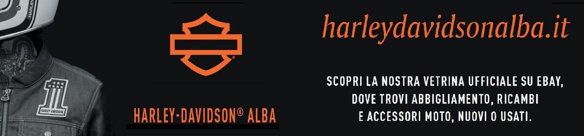 H-D ALBA SHOP