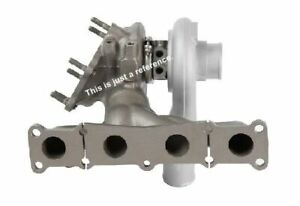 282312B700  OEM GENUINE Turbocharger Ass'y For Kia Forte Forte Koup (2014~2017)