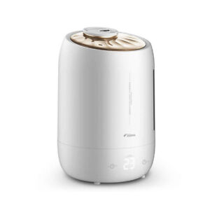 Deerma F600 Air Purifying Humidifier 5L MIST AROMA DIFFUSER New