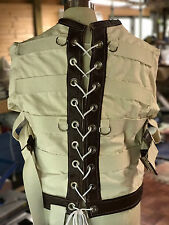 New lace up straight jacket - XS  - Extra  Small straitjacket