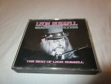 GIMME SHELTER The Best of Leon Russell by Leon Russell CD Nov-1996, 2 Discs BMG
