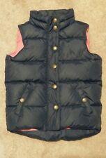 Girl'S Gap Original Winter Down Filled Ski Vest (Size Xs) * Excellent Condition!