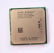 AMD Athlon 64 (ADH1600IAA5DH) Single-core 2.2GHz Socket AM2 Processor CPU