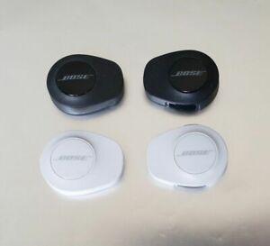 Genuine Bose Soundsport Wireless Headphones Rubber Plastic Cover - Parts