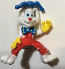 Vintage, Collectable,1985 Roger Rabbit Figurine