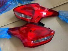 New Genuine OEM ford focus Mk3 rear LED tailight light 2015-2018 RS ST ST-Line