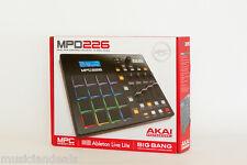 Akai MPD226 16-Pad MIDI USB Pad Controller NEW