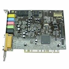 Creative Soundblaster Live CT4780