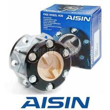 Genuine Aisin Free Wheel Hub suitable For Toyota 75 76 78 79 Series Landcruiser