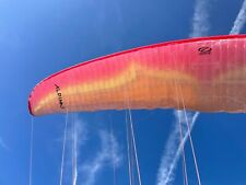 USED Ozone Alpina 3 in excellent condition, for Intermediate Paragliding Pilots!