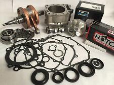 06+ TRX450R TRX 450ER 450R 99mm 510cc Hotrods Hotcam Big Bore Stroker Motor Kit