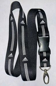 Adidas Schlüsselband Lanyard NEU (T277)