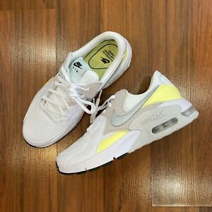 Nike AIR MAX Excee Women's Running Shoes Sneakers Size 7 New CD5432-111