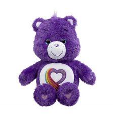 Care Bears Rainbow Heart 35th Anniversary Plush Toy